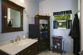 Mother in Law suite Bathroom